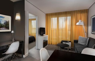 Foto 1 - Adina Apartment Hotel Berlin Hackescher Markt