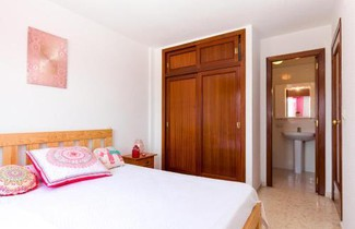 Apartamento Vista Playa Gandia 1