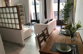 Photo 1 - Malaga Apartamentos