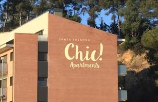 Photo 1 - SANTA SUSANNA Chic Apartments
