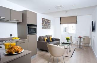 Photo 1 - The Rosebery Aparthotel