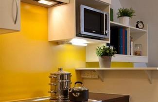 Photo 1 - Stylish and Cozy Studio Apartments Hammersmith