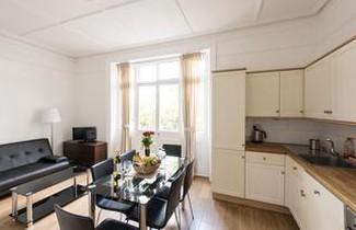 Kensington Apartments 1