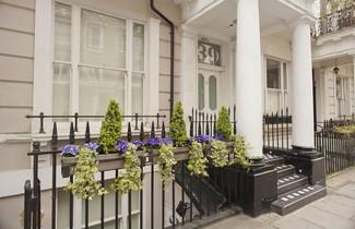 Photo 1 - NOX HOTELS - Notting Hill