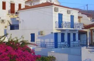 Foto 1 - Villa Aegeo Studios