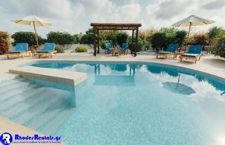Foto 1 - Gennadi Dreams Holiday Villa