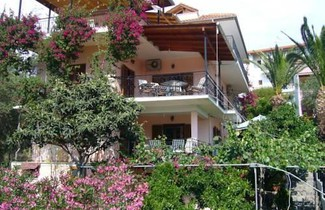 Sofia Apartments 1