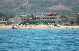 Photo 1 - Gramvoussa Bay Villa