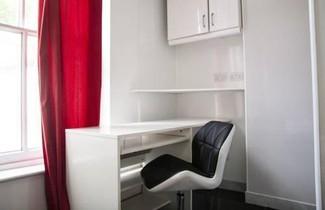 Caledonian Studio Flats 1