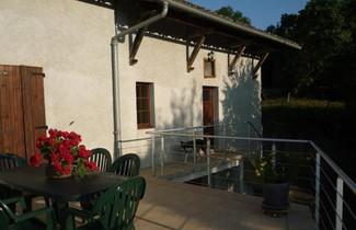 Photo 1 - Haus in Montesquieu-Avantès
