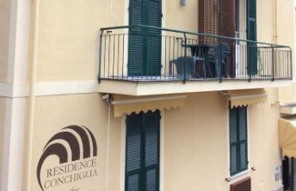 Foto 1 - Residence Conchiglia Aparthotel