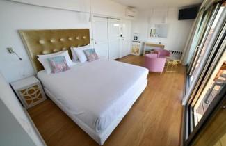 Foto 1 - Petra Beach Hotel