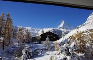 Photo 1 - Appartements Zermatt Paradies