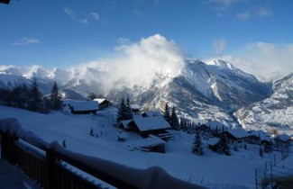 Photo 1 - Chalet Altitude 1600