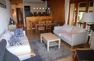 Photo 1 - Appartements Les Mélèzes R/S