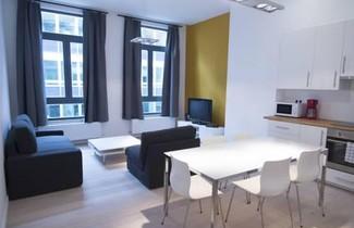 Grand Place Apartments Sablon 1