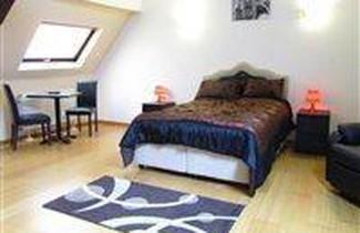 Agora Apartments 1