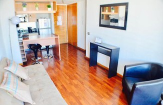 Apartamentos Premium Capital Lyon Costanera 1