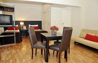 Aparthotel Sarmiento Suites 1