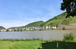 Photo 1 - Ferienwohnungen Moselstausee