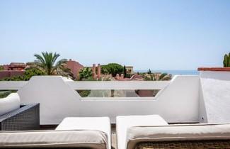 Penthouse Marbella Playa by Rafleys 1