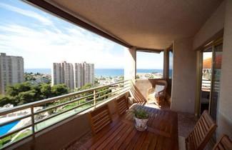 Apartamentos Kasa25 Cabo Huertas 1