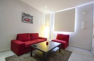 Málaga Merced Apartamento 1