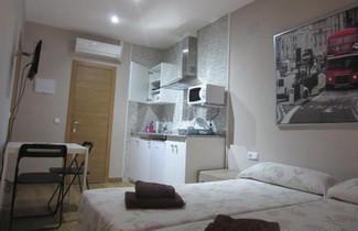 Apartamentos Adressadors 1