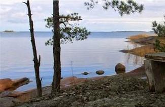 Svinö Waterfront Villa 1