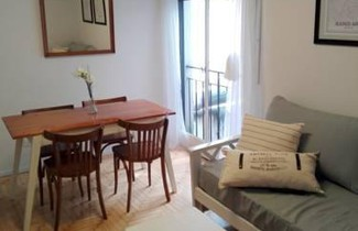 Retiro Lovely And Modern Apartment 1