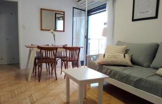Foto 1 - Retiro Lovely And Modern Apartment