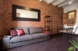 Eixample Sagrada Familia Apartments II 1