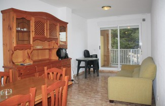 Apartamentos Blavamar 1