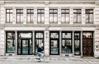 Foto 1 - Vienna Townhouse Bach Leipzig