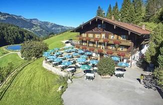 Foto 1 - Berggasthof Bichlersee