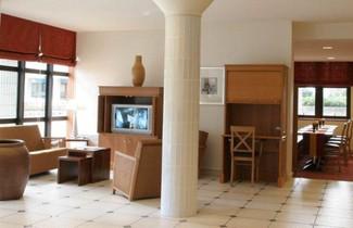 Foto 1 - Aparthotel Citadines Centre Mériadeck Bordeaux