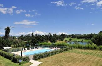 Foto 1 - Residhotel Golf Grand Avignon