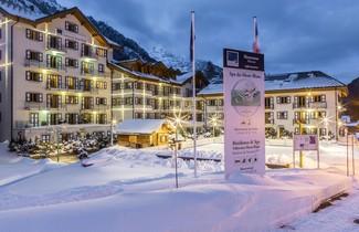 Photo 1 - Résidence & Spa Vallorcine Mont-Blanc