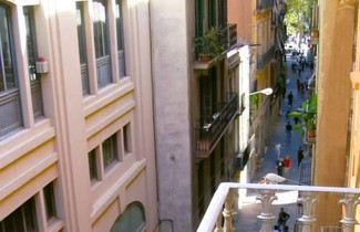 Apartamentos BCN Accommodation 1