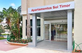 Photo 1 - Sol Timor Apartamentos