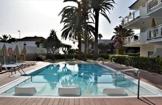 Foto 1 - Apartamentos Montemayor