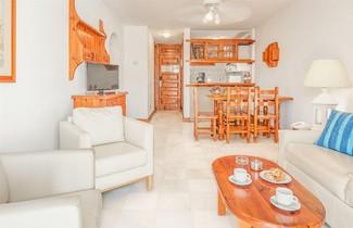 Apartamentos Parque Santiago 1