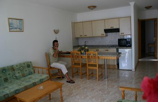 Apartamentos Tisalaya 1