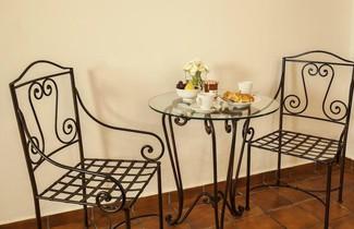 AinB Las Ramblas-Guardia Apartments 1