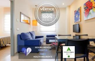 Foto 1 - Apartamentos Vértice Sevilla Aljarafe