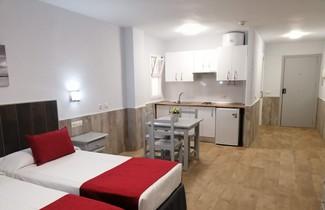 Photo 1 - Apartamentos Puerta del Sur