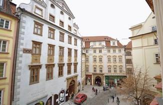 Prague Down Town Apartment 1