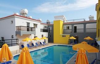 Photo 1 - Sea Cleopatra Napa Hotel
