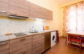 Modern Apartment Klimentská 1