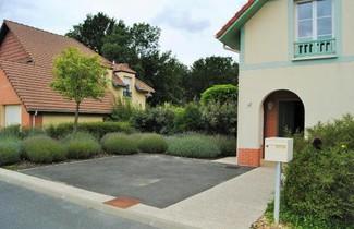 Disney Villa 1